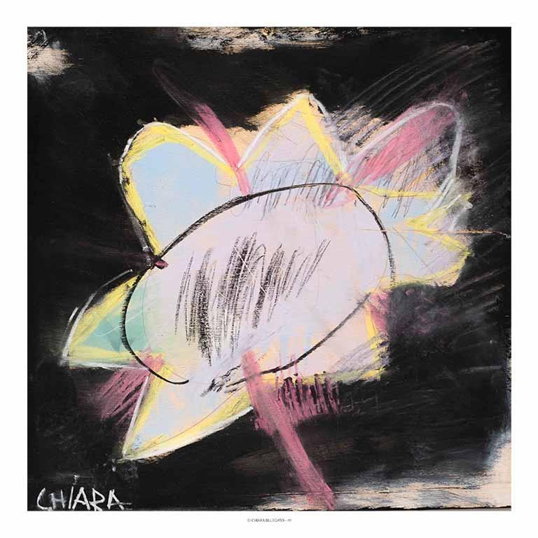 Fiore, Chiara Bulegato