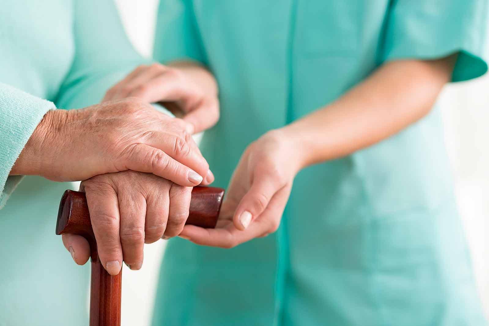 Operatore Socio Sanitario - Fondazione IREA