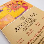 ArchIREA, Alare testa d'ariete