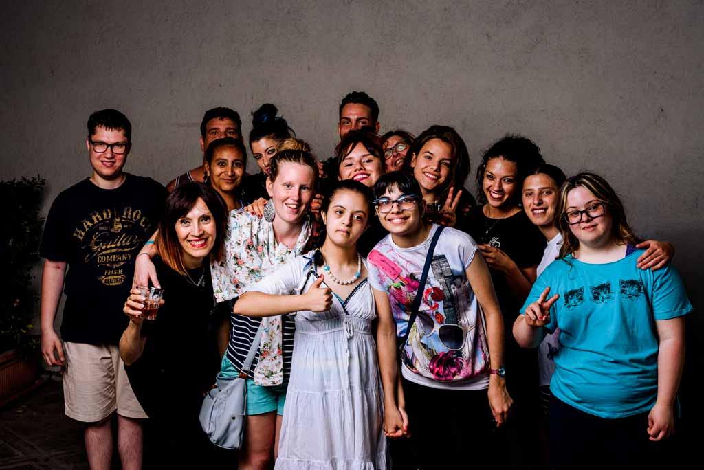 IREA in Festa 2018 - Fondazione IREA