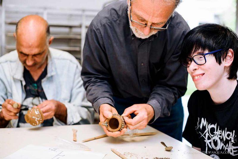 Ceramista Addetto alle lavorazioni artistiche - Fondazione IREA