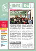 Notiziario IREA - 30 aprile 2016 - Fondazione IREA