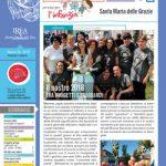 Notiziario dell'Infanzia n. 35, giugno 2018 - Fondazione IREA