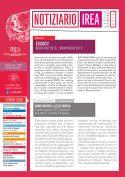 Notiziario IREA n. 32, dicembre 2016 - Fondazione IREA