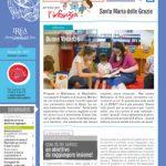 Notiziario Infanzia n. 34, giugno 2017 - Fondazione IREA