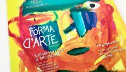 Forma D'Arte, III edizione 2019 - Fondazione IREA