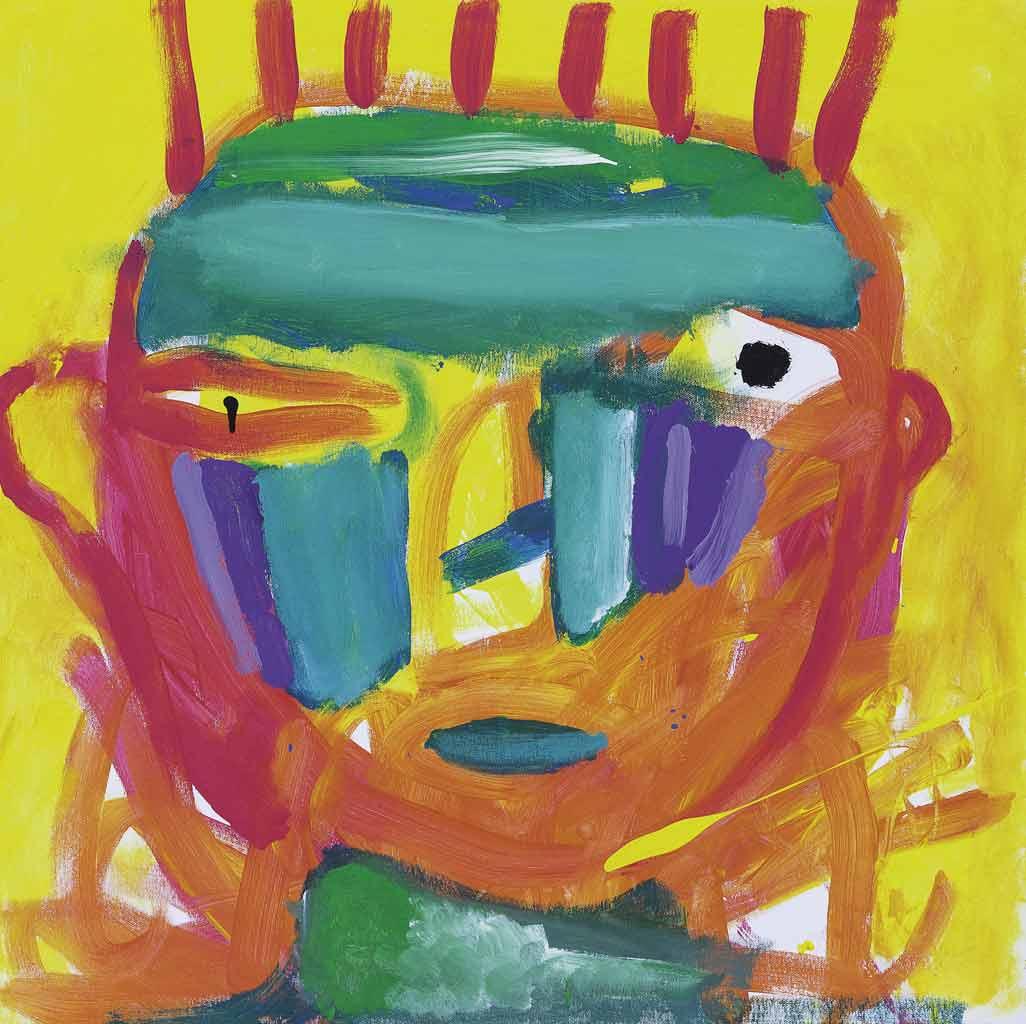 Forma d'Arte, Chiamami con il mio nome - Fondazione IREA