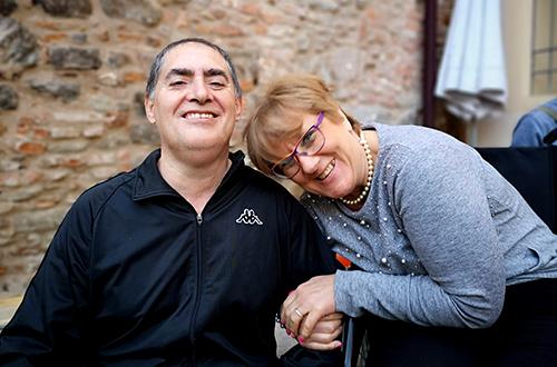 servizi per l'abitare disabilità