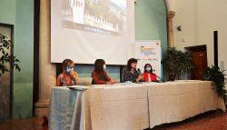 conferenza stampa premio economia civile